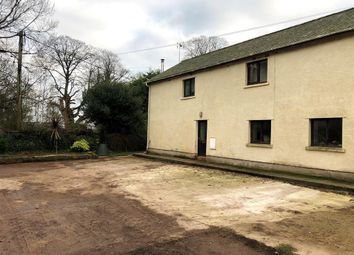 Thumbnail 2 bedroom property to rent in Clannaborough Barton, Bow, Crediton