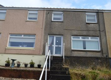 3 bed terraced house for sale in Carbarns East, Wishaw ML2