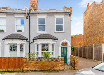 Bovill Road, London SE23. 4 bed semi-detached house for sale          Just added