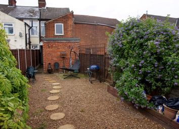Thumbnail 3 bedroom terraced house for sale in Bramford Lane, Ipswich