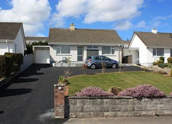 Thumbnail 2 bed bungalow to rent in Dudman Road, Truro