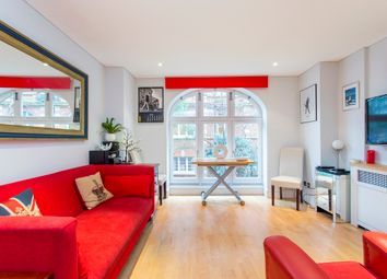 Thumbnail 1 bed flat for sale in 33 Maida Vale, London