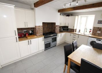 Thumbnail 2 bed end terrace house for sale in Newhey Road, Newhey, Rochdale, Greater Manchester