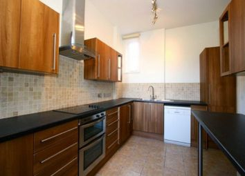 Thumbnail 4 bed flat to rent in Rugby Mansions, Bishop Kings Road, London