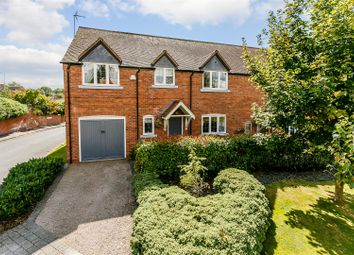 Thumbnail 4 bed property for sale in Turton Gardens, Feckenham, Redditch