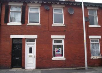 2 bed terraced house to rent in Portland Road, Blackpool FY1