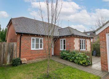 Fitzalan Place, Worth, Crawley, West Sussex RH10. 2 bed detached bungalow for sale