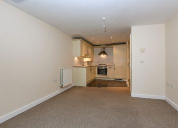 Thumbnail 1 bedroom flat to rent in John Dyde Close, Bishop's Stortford