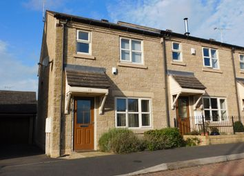 Thumbnail 3 bed semi-detached house to rent in Chedworth Drive, Winchcombe, Cheltenham, Glos