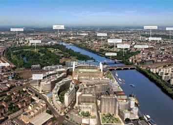 Thumbnail 2 bedroom flat for sale in Pearce House, Battersea Power Station