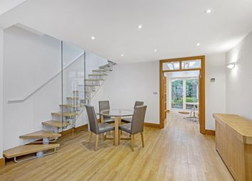 Thumbnail 2 bedroom flat to rent in Child's Street, London