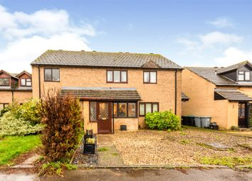 Thumbnail 2 bed terraced house for sale in Mercury Court, Bampton