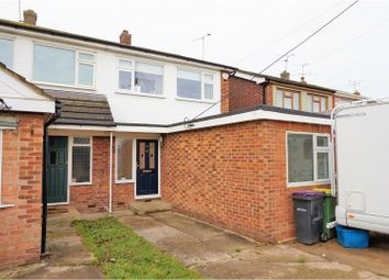 Thumbnail 3 bed semi-detached house for sale in Crouch Avenue, Hullbridge