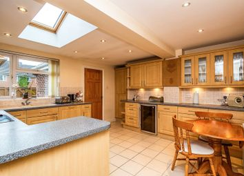 Thumbnail 3 bed terraced house for sale in Baily Avenue, Thatcham