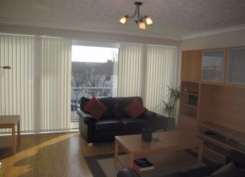 Thumbnail 2 bed maisonette to rent in Tycoch Maisonette, Tycoch Road, Sketty, Swansea