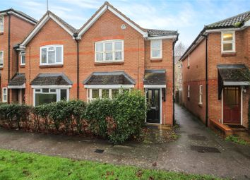 3 bed end terrace house for sale in Belswains Lane, Hemel Hempstead, Hertfordshire HP3