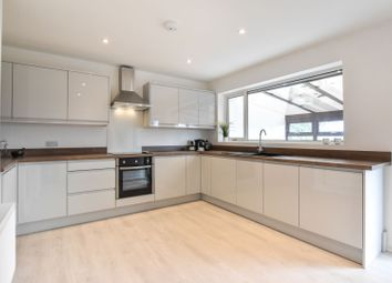 Thumbnail 3 bed semi-detached bungalow for sale in Crossings Close, Cleator Moor