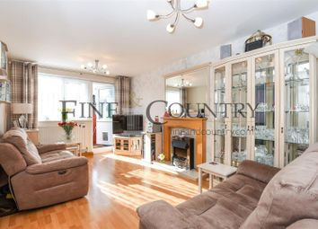 Thumbnail 2 bed flat for sale in Parnell Road, London