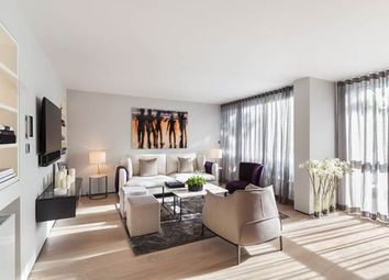 Thumbnail 3 bedroom flat for sale in Addison Road, London