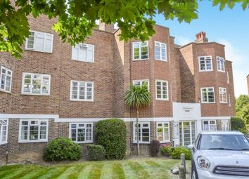 Thumbnail 2 bed flat to rent in St. Mark's Hill, Surbiton, Kt