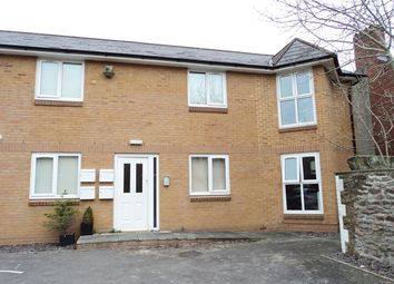 Thumbnail 1 bed flat for sale in Flat 7 Cwrt Iorweth, Clive Road, Canton, Cardiff