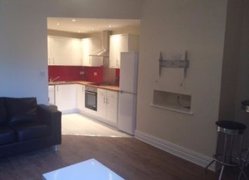 Thumbnail 3 bed flat to rent in Amble Grove, Sandyford, Sandyford, Tyne And Wear
