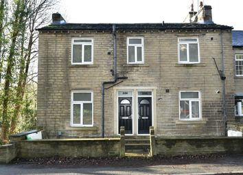 Thumbnail 2 bedroom maisonette for sale in 22 Penistone Road, Kirkburton, Huddersfield, West Yorkshire