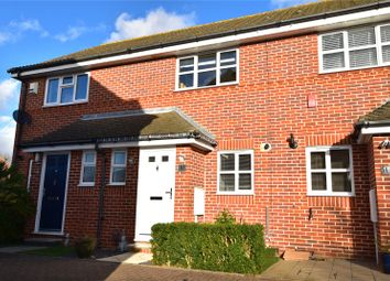 Thumbnail 2 bedroom terraced house for sale in Latham Close, Darenth Village Park, Dartford, Kent