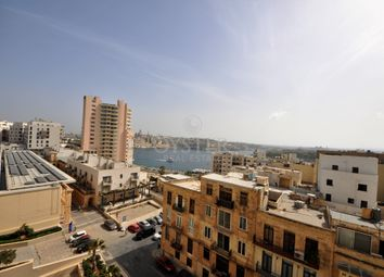 Thumbnail 1 bed apartment for sale in Fort Cambridge Sliema, Malta