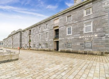 2 bed flat for sale in Clarence Building, Royal William Yard, Plymouth PL1