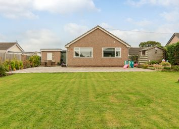 Thumbnail 3 bed bungalow for sale in Clwydian Avenue, Denbighshire, Trefnant