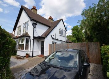 Thumbnail 3 bed semi-detached house for sale in Colmer Place, Harrow