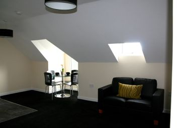 Thumbnail 1 bed flat to rent in Burton Road, Manchester
