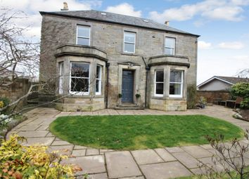 Thumbnail 7 bed terraced house for sale in Station Road, Dairsie