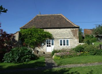 Thumbnail 2 bed cottage to rent in Newton St. Loe, Bath