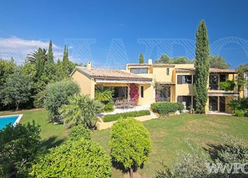 Thumbnail 7 bed detached house for sale in Nice, Provence-Alpes-Cote Dazur, France