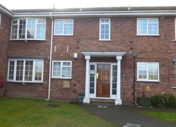 Thumbnail 1 bed flat for sale in Revesby Court, Scunthorpe