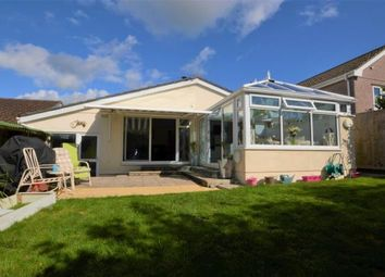 Thumbnail 3 bed detached bungalow for sale in Lower Farm Road, Plymouth, Devon