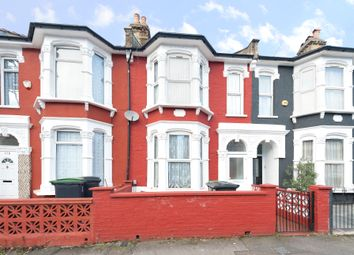Thumbnail 3 bed terraced house for sale in Sydney Road, Turnpike Lane