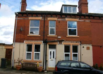 Thumbnail 4 bed end terrace house for sale in 8 Moorfield Street, Armley, Leeds, West Yorkshire