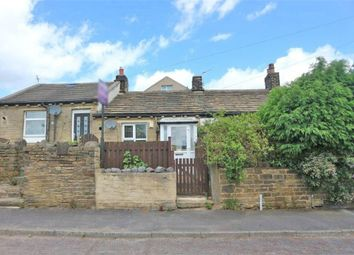 Thumbnail 1 bed terraced bungalow for sale in Thorncroft Road, Wibsey, Bradford, West Yorkshire
