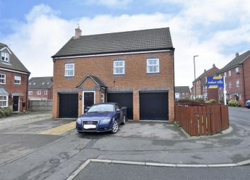 2 bed detached house for sale in Long Eaton, Nottingham NG10