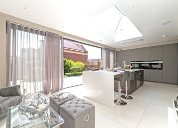 Thumbnail 5 bed semi-detached house for sale in Mymms Drive, Brookmans Park, Hatfield