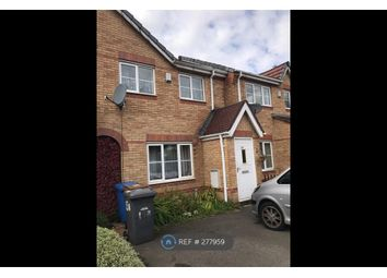 Thumbnail 3 bedroom terraced house to rent in Wildbrook Road, Manchester