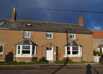 Thumbnail 3 bedroom terraced house for sale in The Lamb, Ancroft, Berwick Upon Tweed, Northumberland