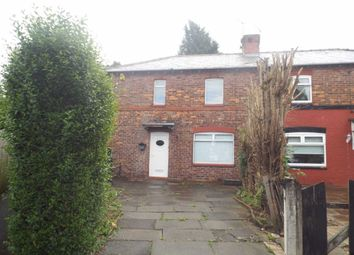 Thumbnail 3 bedroom semi-detached house for sale in Alsop Avenue, Salford