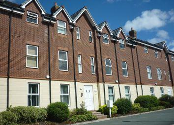 Thumbnail 2 bed flat to rent in Bonnington Close, Eccleston, St. Helens