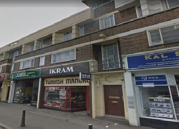 Thumbnail Studio for sale in London Road, City Centre