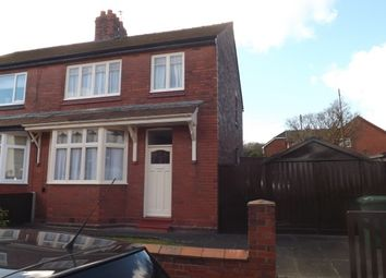 Thumbnail 3 bed semi-detached house to rent in Morley Road, Runcorn