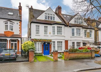 Thumbnail 7 bed semi-detached house for sale in Dukes Avenue, London